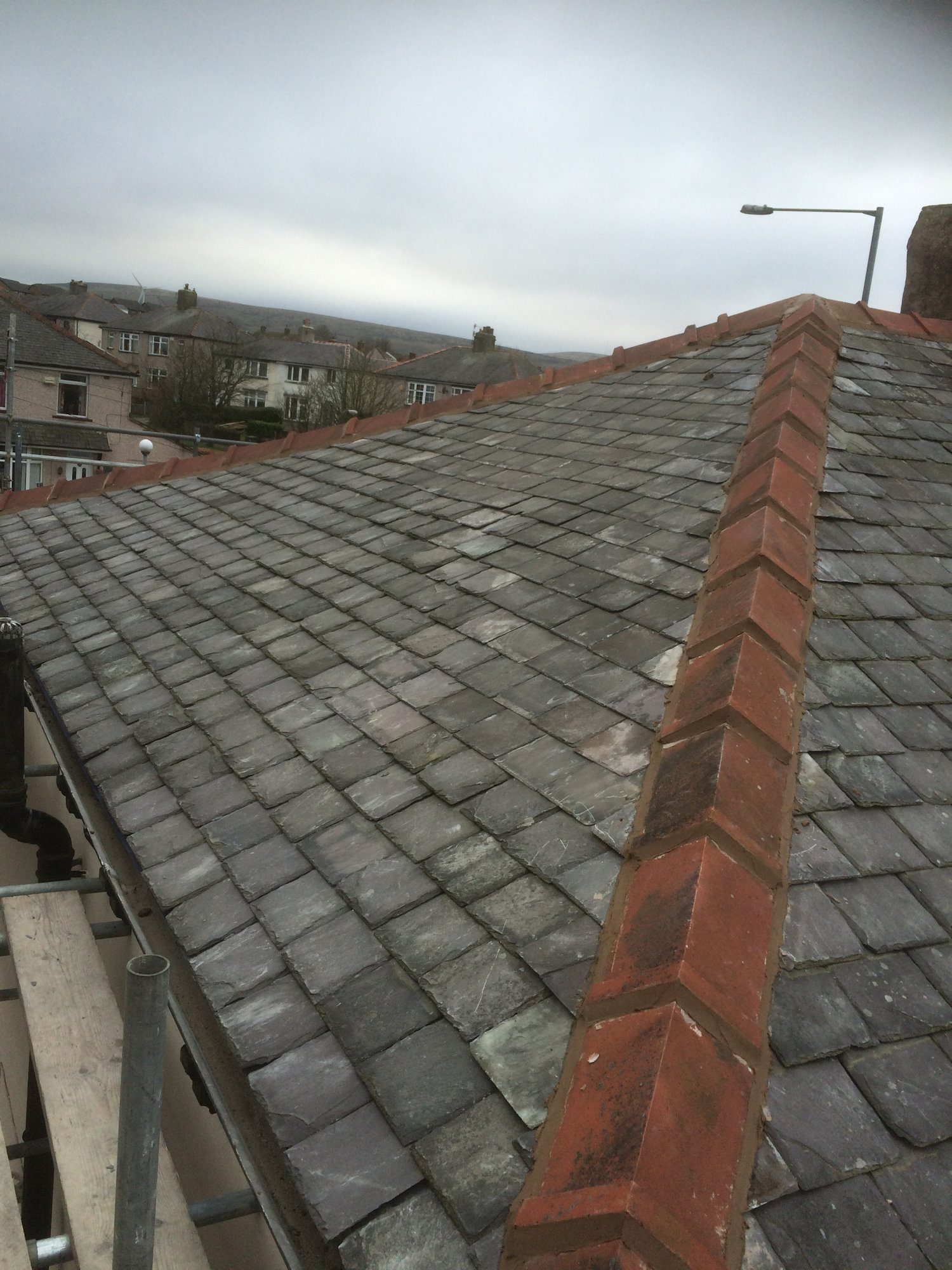 Cjb Roofing For Roofing In Burnley And Pendle